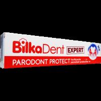 Bilkadent EXPERT fogkrém Anti-Paradontose piros