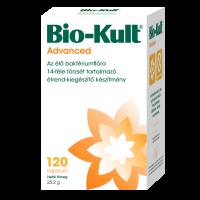 Bio-Kult Advanced étrend-kiegészítő kapszula