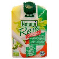 NATUMI Bio Rizskrém 200ml (Biofood)