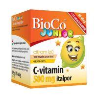 Bioco C-vitamin 500 mg Junior italpor