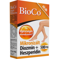 Bioco Mikronizált Diozmin+Heszperidin filmtabletta