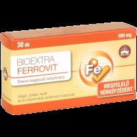 Bioextra Ferrovit kapszula