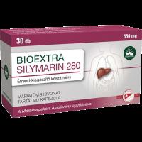Bioextra Silymarin 280 kapszula