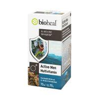 Bioheal Active Men multivitamin filmtabletta
