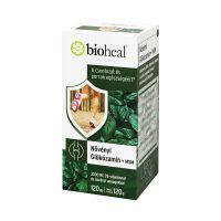 Bioheal Glükózamin + MSM növényi filmtabletta