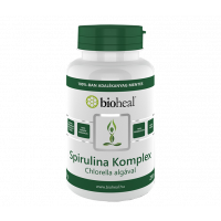 Bioheal Spirulina Komplex filmtabletta