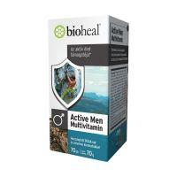 Bioheal Active Men multivitamin filmtabletta (70db)