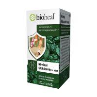 Bioheal Glükózamin növényi filmtabletta (120db)