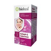 Bioheal Kollagén & Hialuronsav filmtabletta (60db)