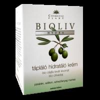 Cosmetic Plant BIOLIV éjszakai hidratáló arckrém (Pingvin Product)