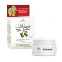 Cosmetic Plant BIOLIV nappali ránctalanító arckrém
