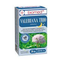 Biomed Valeriana Trio kapszula