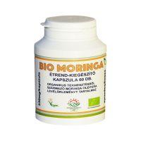 Bio Moringa kapszula MEDAQUATICA - (60db)