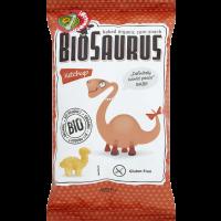 Kukoricás snack, ketchupos BioSaurus Babe Biopont