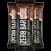 BioTechUsa Zero Bar fehérje szelet Csokoládé-keksz (Pingvin Product)