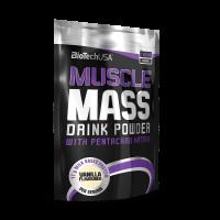 BioTechUsa Muscle Mass Eper
