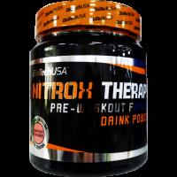 BioTechUsa Nitrox Therapy grapefruit - 340g