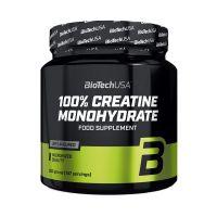 BioTechUsa 100% Creatine Monohydrate