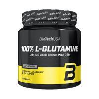 BioTechUsa 100% L-Glutamine