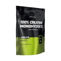 BioTechUsa 100% Creatine Monohydrate (zacskó) (Pingvin Product)
