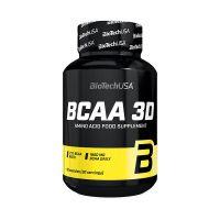 BioTechUsa BCAA 3D kapszula