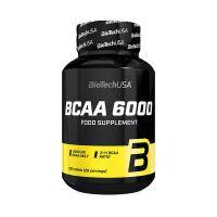 BioTechUsa BCAA 6000 tabletta