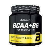 BioTechUsa BCAA+B6 tabletta (Pingvin Product)