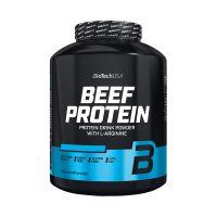 BioTechUsa Beef Protein Vanília-Fahéj ízű