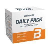 BioTechUsa Daily Pack