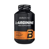 BioTechUsa L-Arginine kapszula