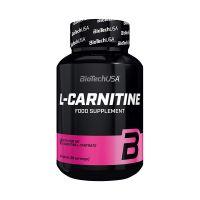 BioTechUsa L-Carnitine 1000 mg tabletta
