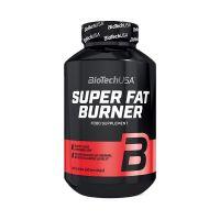 BioTechUsa Super Fat Burner tabletta