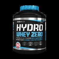 BioTechUsa Hydro Whey Zero csoki-mogyoró