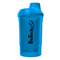 BioTechUsa Wawe Shaker kék