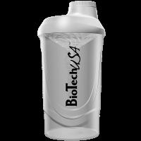 BioTechUsa Wawe Shaker színtelen