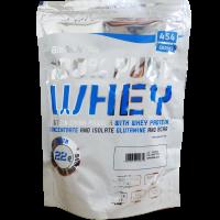 BioTechUsa 100% Pure Whey Csokoládé (Pingvin Product)