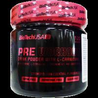 BioTechUsa Pre Workout Cosmopolitan (Pingvin Product)