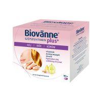 Biovanne Plus szépség vitamin kapszula