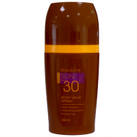 Biovanne Body Milk Spray SPF30 (Pingvin Product)