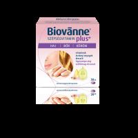 Biovanne Plus szépség vitamin kapszula (Pingvin Product)