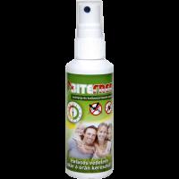 Bitefree szúnyog/kullancsriasztó spray