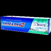 Fogkrém Blend-a-med 3D White - 100ml