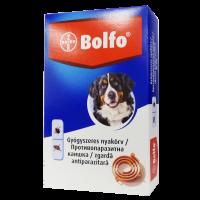 Bolfo nyakörv nagytestű kutya 70cm 297701