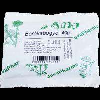 Borókabogyó JUVAPHARMA (Pingvin Product)