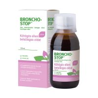 Bronchostop Sine köhögés elleni belsőleges oldat