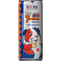 La Boisson Delavie ital KIDS (Pingvin Product)