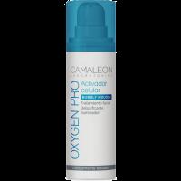 Camaleon Oxygen Pro sejtaktiváló pezsgő habmaszk (Pingvin Product)