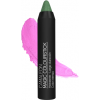 Camaleon varázs rúzs N3 zöld (Pingvin Product)