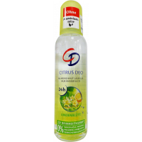 CD pumpás deo Citrus (Pingvin Product)