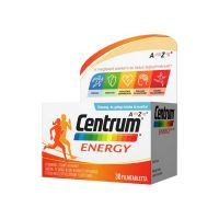 Centrum Energy A-tól Z-ig multivitamin filmtabletta